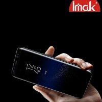 IMAK силиконовая гидрогель пленка для ZTE Nubia Z17S на весь экран