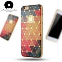 JLW Дизайнерский чехол для iPhone 6S / 6 - Геометрические фигуры