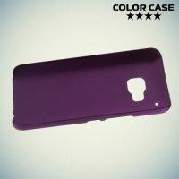 Кейс накладка для HTC One M9 - Фиолетовый
