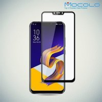 MOCOLO Защитное стекло для Asus Zenfone Max Pro M2 ZB631KL - Черное