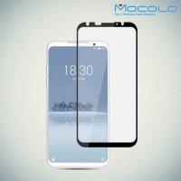 MOCOLO Защитное стекло для Meizu 16 Plus - Черное