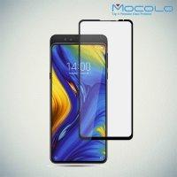 MOCOLO Защитное стекло для Xiaomi Mi Mix 3 - Черное