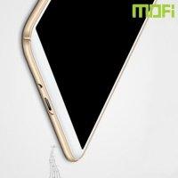Mofi Slim Armor Матовый жесткий пластиковый чехол для Sony Xperia XZ3 - Черный