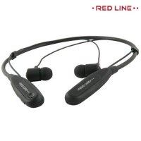 Беспроводные Наушники Гарнитура на шею Red Line BHS-09