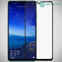 NILLKIN Amazing CP+PRO Противоударное Полноэкранное Олеофобное Защитное Стекло для Huawei P30 Lite Черное
