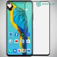 NILLKIN Amazing CP+ Противоударное Полноэкранное Олеофобное Защитное Стекло для Huawei Honor 20 / 20 Pro Черное