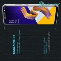 NILLKIN Amazing CP+ стекло на весь экран для Asus Zenfone Max M2 ZB633KL