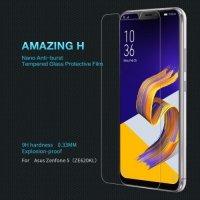 NILLKIN Amazing CP+ стекло на весь экран для Asus Zenfone Max Pro M2 ZB631KL