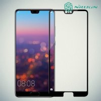 NILLKIN Amazing CP+ стекло на весь экран для Huawei P20 Pro