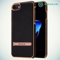 Nillkin M-JARL Чехол из экокожи с подставкой для iPhone 8/7