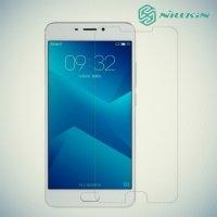Nillkin Crystal защитная пленка для Meizu M5 Note