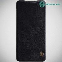 NILLKIN Qin чехол флип кейс для Huawei P30 - Черный