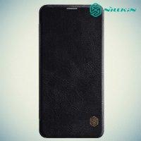 NILLKIN Qin чехол флип кейс для Xiaomi Pocophone F1 - Черный