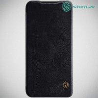 NILLKIN Qin чехол флип кейс для Xiaomi Redmi 7 - Черный