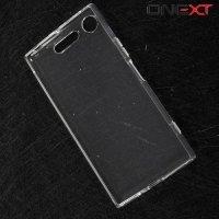 OneXT Прозрачный силиконовый чехол для Sony Xperia XZ1