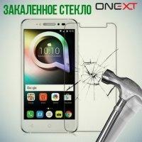 OneXT Закаленное защитное стекло для Alcatel Shine Lite 5080X