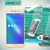 OneXT Закаленное защитное стекло для Asus Zenfone 3s Max ZC521TL