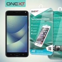 OneXT Закаленное защитное стекло для ASUS ZenFone 4 Max ZC554KL