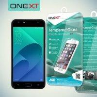 OneXT Закаленное защитное стекло для Asus Zenfone 4 Selfie Pro ZD552KL