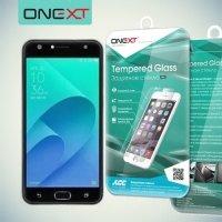 OneXT Закаленное защитное стекло для Asus Zenfone 4 Selfie ZD553KL