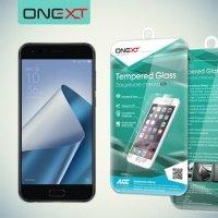 OneXT Закаленное защитное стекло для Asus Zenfone 4 ZE554KL