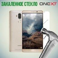 OneXT Закаленное защитное стекло для Huawei Mate 9