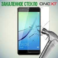 OneXT Закаленное защитное стекло для Huawei nova
