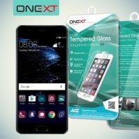 OneXT Закаленное защитное стекло для Huawei P10 Plus