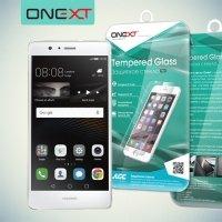 OneXT Закаленное защитное стекло для Huawei P9 lite