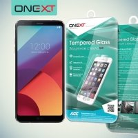 OneXT Закаленное защитное стекло для LG G6 H870DS