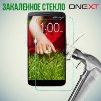 OneXT Закаленное защитное стекло для LG K5 X220ds