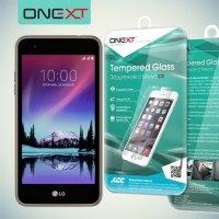 OneXT Закаленное защитное стекло для LG K7 2017 X230