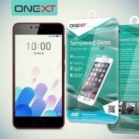 OneXT Закаленное защитное стекло для Meizu M5c