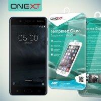 OneXT Закаленное защитное стекло для Nokia 5