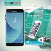 OneXT Закаленное защитное стекло для Samsung Galaxy J7 2017 SM-J730F