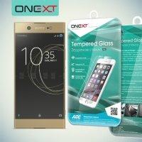 OneXT Закаленное защитное стекло для Sony Xperia XA1 Ultra
