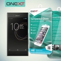 OneXT Закаленное защитное стекло для Sony Xperia XZ / XZs