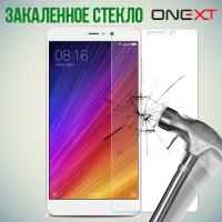 OneXT Закаленное защитное стекло для Xiaomi Mi 5s Plus