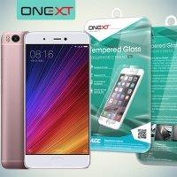 OneXT Закаленное защитное стекло для Xiaomi Mi 5s