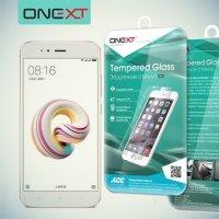 OneXT Закаленное защитное стекло для Xiaomi Mi 5x / Mi A1