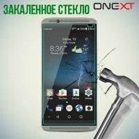 OneXT Закаленное защитное стекло для ZTE Axon 7
