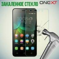 OneXT Закаленное защитное стекло для Huawei Honor 4C