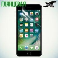 Защитная пленка с полным покрытием экрана для iPhone 8 Plus / 7 Plus - Глянцевая