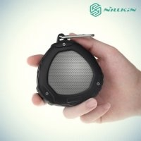 Портативная противоударная беспроводная Bluetooth колонка Nillkin PlayVox S1