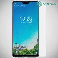 Противоударное закаленное стекло на Asus Zenfone Max Pro M2 Pro ZB631KL Nillkin Amazing 9H