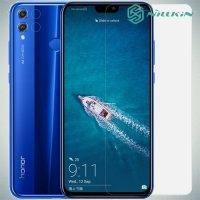 Противоударное закаленное стекло на Huawei Honor 8X Nillkin Amazing H + PRO