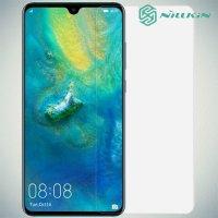 Противоударное закаленное стекло на Huawei Mate 20 Nillkin Amazing H+PRO