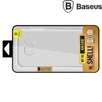 Прозрачный силиконовый чехол для Samsung Galaxy S7 Edge - BASEUS AIR CASE