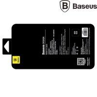 Прозрачный силиконовый чехол для Samsung Galaxy S7 - BASEUS AIR CASE