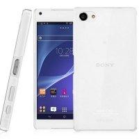 Прозрачный чехол IMAK для Sony Xperia Z5 Compact E5823